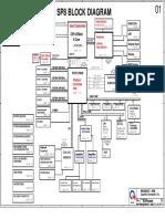 HP Envy 17 (Quanta SP8) Schematic