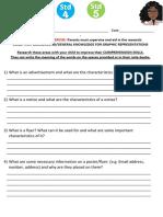 Comprehension Research Question Part 1 Media PDF