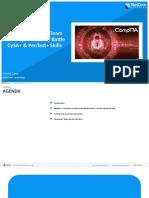 Red Team VS Blue Team LIVE Cybersecurity Battle | CySA+ & PenTest+ Skills