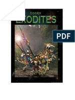 Codex Exodites