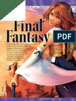 Guía Final Fantasy X