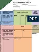 formato de planificacion para la microclase.pptx