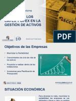 CAPEX Y OPEX GERENCIA FINANCIERA-RUBIANO MATOMA-94042