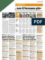 La Gazzetta Dello Sport 08-01-2011