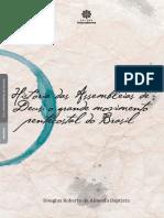 BAPTISTA História das Assembleias de Deus.pdf