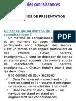 Petit Guide de Presentation