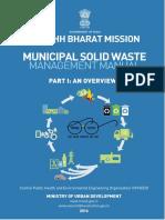 Municipal Solid Waste Management -I