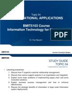 Topic 04 - Organisational Applications.pdf