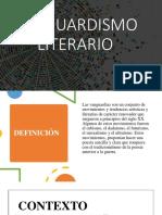 VANGUARDISMO LITERARIOpdf.pdf