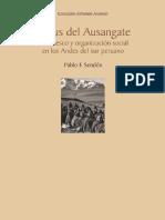 Ayllus_del_Ausangate._Parentesco_y_organ