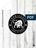 menu carnivoros sin envueltos.pdf