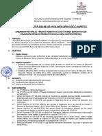 Lineamientos Trabajo Remoto CETPRO.docx