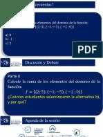 12.1 Funciones - Características