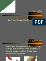 Unidad 5 Capsulas.ppt