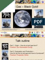 Oil Lecture
