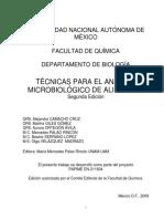 Manual de técnicas para análisis microbiológico de alimentos-version final 2009.pdf