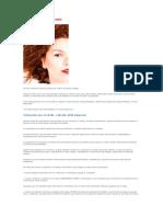 Tratamientos para el cabello y peinados