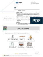 #Estudoemcasa_Português_1.º2.ºanos_aula14 RF