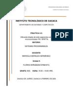 PRACTICA 3.3