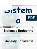 Sistema Endroquinologo