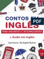 Aprenda Ingles com Contos Incri - My English Routine Team.epub