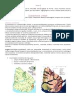 Ecosistemas del Uruguay