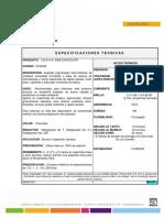 ficha-tecnica-lacas-de-piroxilina-de-color - LACA A.D. 3029 CHOCOLATE