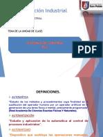 Tipos y partes de un PLC