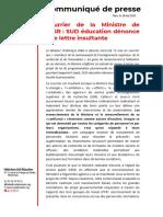 courrier_de_la_ministre_de_l_esr_sud_education_denonce_une_lettre_insultante