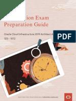 OU_1Z0-1072-OCI-Architect-Associate-2019-Exam-Prep-Guide