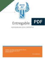 Axel Baumgarten Entregable 1 Responsabilidad Social.