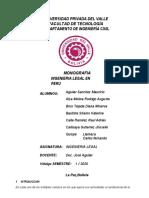 Ingenieria legal en el Perú - Versión 3.0-convertido