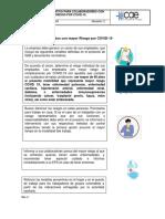 06. INSTRUCTIVO PREVENTIVO PARA COLABORADORES CON MAYOR RIESGO DE COVID-19 R2