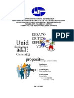UNIDAD I SOCIOLOGIA COMO CIENCIA PROPOSITO Y SU CAMPO