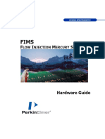 09931162C FIMS Hardware Guide
