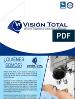Portafolio de servicios VT  Medellin oftalmologia