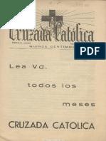 Cruzada católica. 5-1936, no. 41