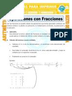 Operaciones-Combinadas-con-Fracciones-para-Sexto-de-Primaria-1