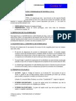 MATRICES Y SUBSIDIARIAS CONTA 4