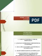 2. GERAÇÃO Y - AUTOESTIMA E MOTIVACAO (1) (1)
