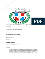planificacion segunda unidad la carta de solicitud de permisouytr