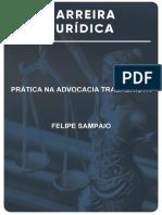 MODELO_PROCURACAO -  - Reforma Trabalhista