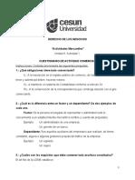 U4A1Actividades Mercantiles