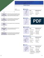 Panasonic Motor Selection Guide