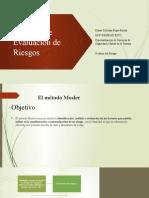 Actividad 3 Métodos de Evaluación de Riesgos.pptx