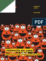 La violencia psicológica es la que en mayor proporción sufren las mujeres, según estudio
