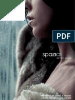 catalogo spazia 2011
