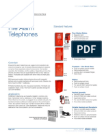 Fire Alarm Telephones.pdf - Edwards UTCFS.pdf