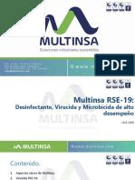 Portafolio Multinsa RSE19 1-10