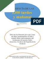 2300 TARDES Y MAÑANAS JAFM